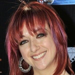 Lauren Faust Headshot