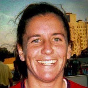 Joy Fawcett Headshot