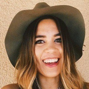 Amanda Faye Headshot