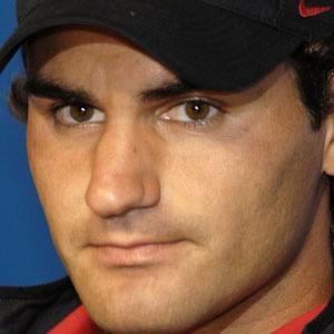 Roger Federer 1 of 10