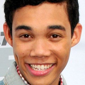 Roshon Fegan 1 of 10