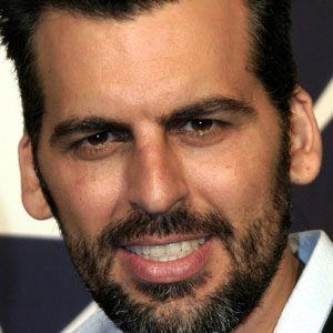 Oded Fehr 1 of 5