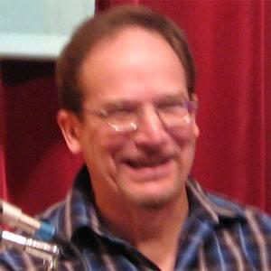 Michael Feldman Headshot