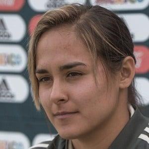 Blanca Félix Headshot