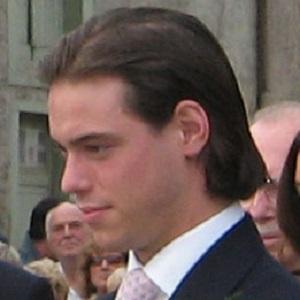 Prince Felix Headshot