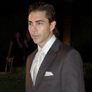 Nicolás Felizola Headshot