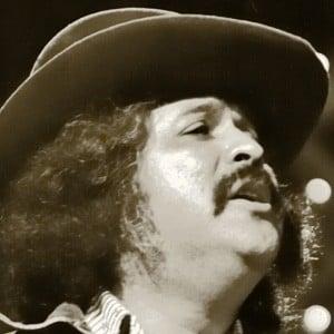 Flat Freddy Fender Photo
