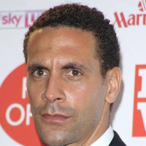 Rio Ferdinand 1 of 5
