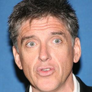 Craig Ferguson 1 of 10