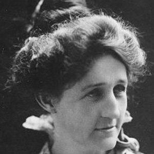 Miriam A. Ferguson Headshot