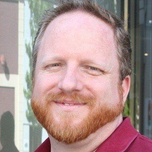Rod Fergusson Headshot