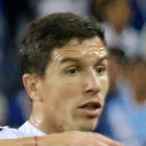 Ignacio Fernández Headshot