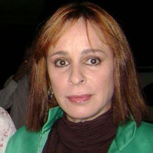 Alina Fernández Headshot