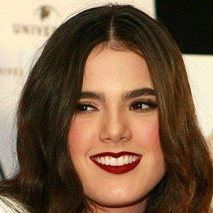 Camila Fernández Headshot