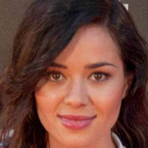 Dafne Fernández 1 of 2