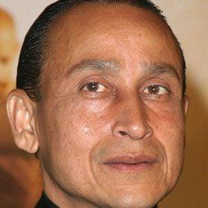 Juan Fernández Headshot