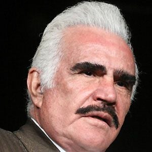 Vicente Fernández World Music Singer Bio Facts Family Famous