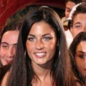 Daniela Ferolla Headshot