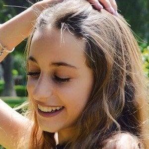 Giulia Ferrarelli Headshot