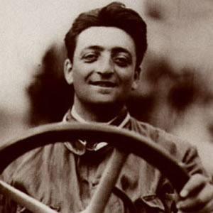 Enzo Ferrari 1 of 5