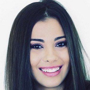 Thalita Ferraz Headshot
