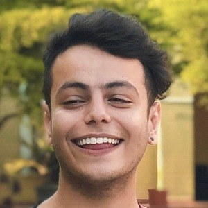 Juan Ferreira Headshot