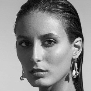 Alexa Ferrer 1 of 7