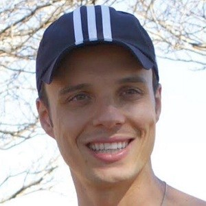 André Ferrizzi Headshot