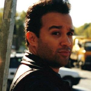 Carlos Ferro Headshot