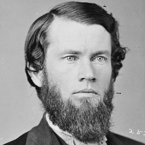 Thomas W. Ferry Headshot