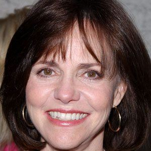 Sally Field Bio Facts Family Famous Birthdays
