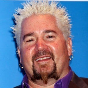 Guy Fieri 1 of 10