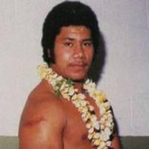 Tonga Fifita Headshot