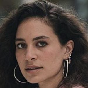 Isadora Sofia Figueroa 1 of 5