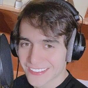 Julián Figueroa 1 of 2