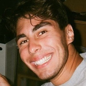 Lorenzo Valentino Figueroa 1 of 5
