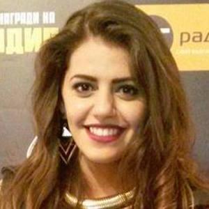 Mihaela Fileva Headshot