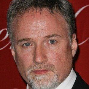 David Fincher 1 of 7
