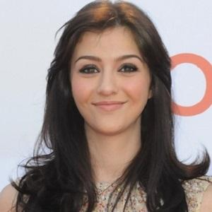 Katie Findlay 1 of 3