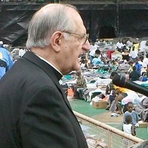 Joseph Fiorenza Headshot