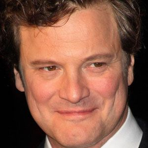 Colin Firth 1 of 10