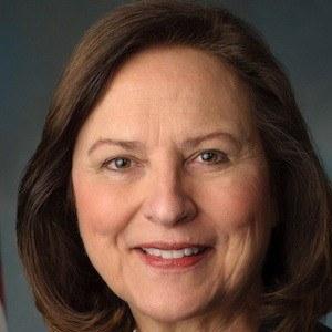 Deb Fischer Headshot