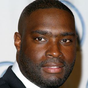Antwone Fisher 1 of 5