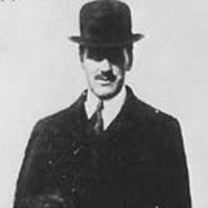 Charles T. Fisher Headshot