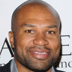 Derek Fisher 1 of 8
