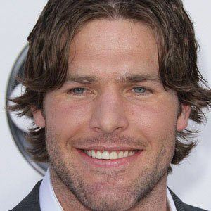 Mike Fisher 1 of 7