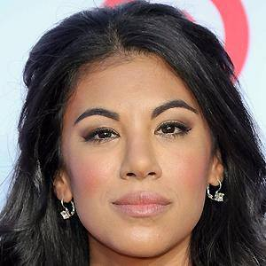 Chrissie Fit 1 of 10