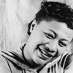 Ella Fitzgerald 1 of 5