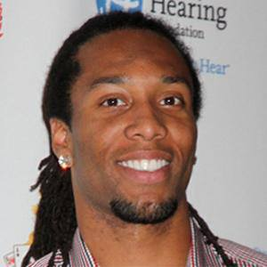 Larry Fitzgerald 1 of 6