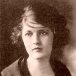 Zelda Fitzgerald 1 of 3